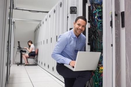 1-SITE SURVEYS_Two Techs in Server Room_15593364_s.jpg