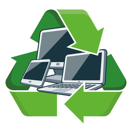 5-DECOMM_Electronic devices with recycling symbol_30561517_s.jpg