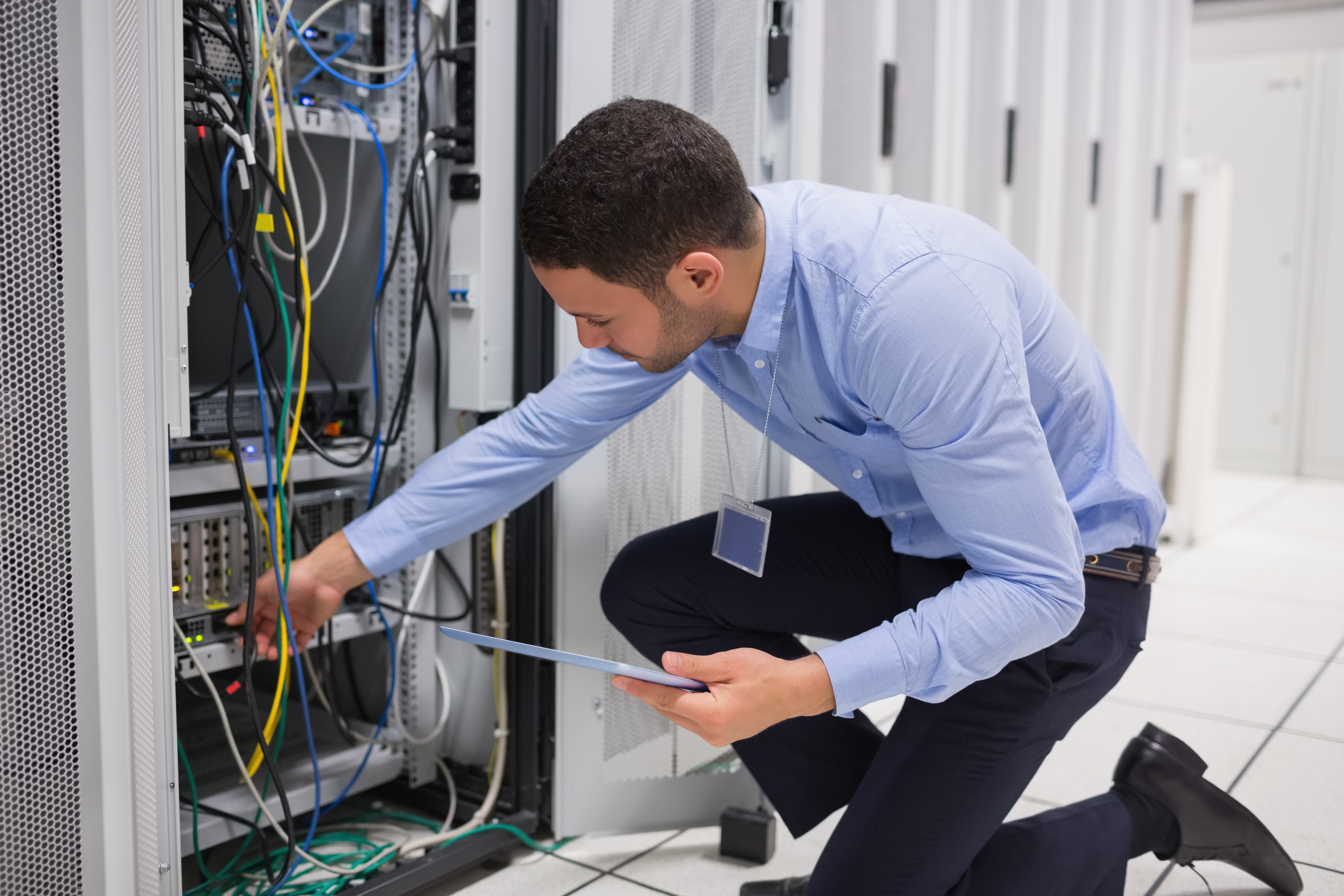 On-Site IT & Telecom Services   Tech Service Today