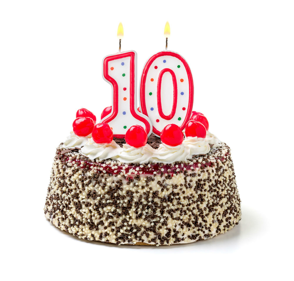 Happy 10th Birthday Tech Service Today_Image Credit: Shutterstock